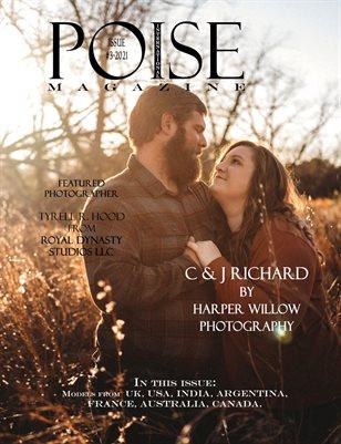 Poise International Magazine #3