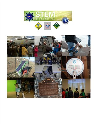 STEM in Scouting Resource Book
