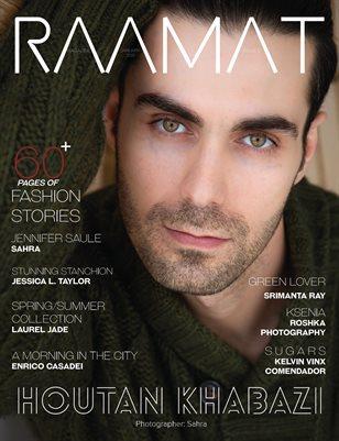 RAAMAT Magazine January 2021 Issue 2