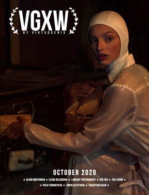 VGXW Magazine - October 2020