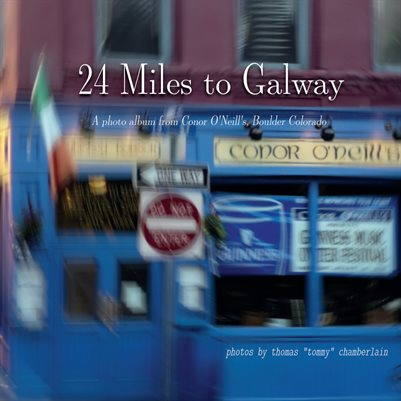 24 Miles to Galway