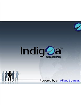 Indigoa Sourcing