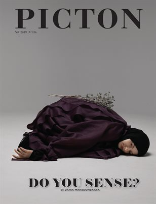 Picton Magazine November  2019 N336 Cover 3
