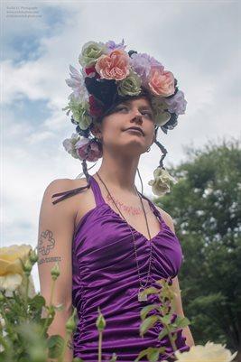 Abby - Floral