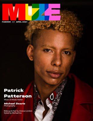 Patrick Patterson