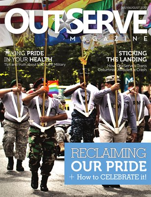 OutServe Magazine | July/Aug 2012