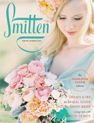 Smitten Magazine - Issue 8