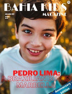 Bahia Kids Magazine - July 2021 #13-1