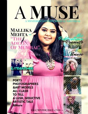 AMUSE Magazine