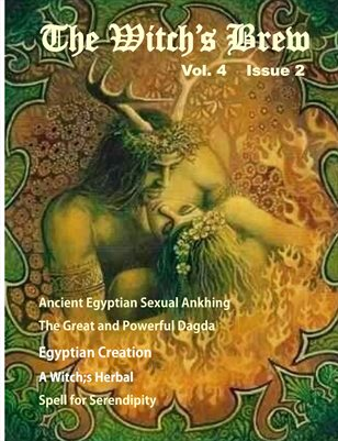 The Witch's Brew, Volume 4 Issue 2
