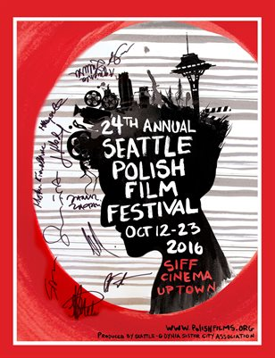 Seattle Polish Film Festival 2016