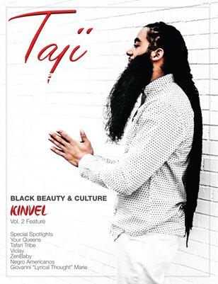 Taji Mag | Vol 2