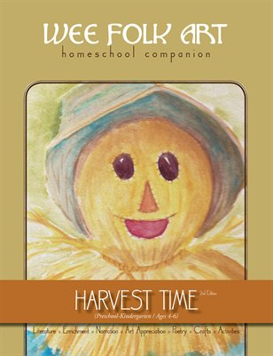 Harvest Time Second Edition