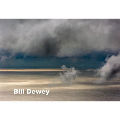 Bill Dewey booklet