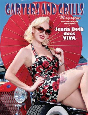 Jenna Beth Does Viva 2021