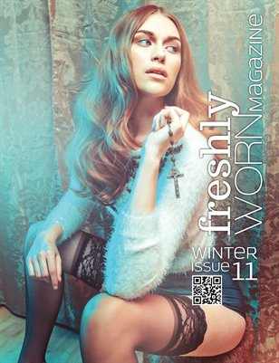 freshlyWORN Magazine | Winter 2015