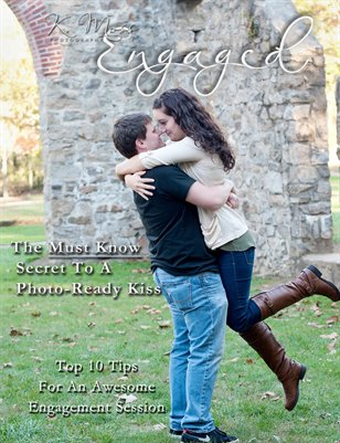 K. Moss Photography Engagements