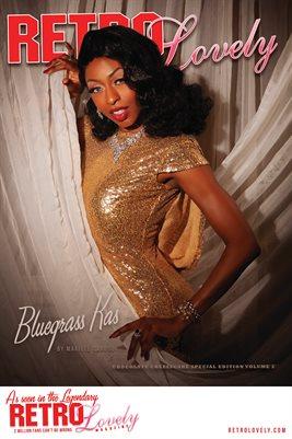 Bluegrass Kas Cover Poster