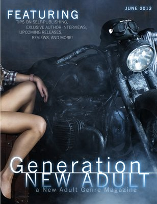 Generation New Adult June Issue