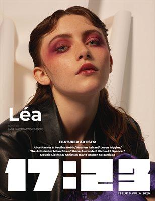 17:23 MAGAZINE ISSUE 6 VOL.4 2020