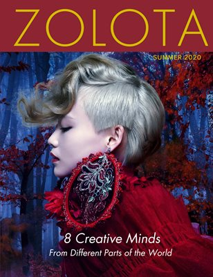 Zolota Magazine Summer 2020