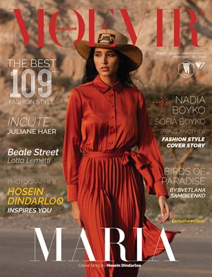 17 Moevir Magazine March Issue 2020