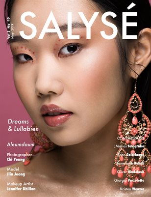 SALYSÉ Magazine | Vol 5 No 49 | MAY 2019 |