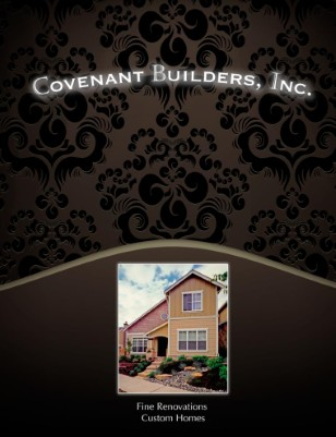 Covenant Builders Fall 2010
