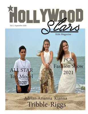 Adrian Arianna & Kianna