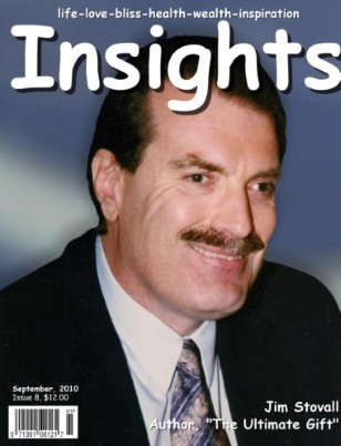 Insights featuring Jim Stovall
