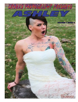 Cronas Photography Presents Ashley Issue 2