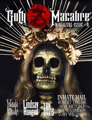 Goth Macabre Issue 4