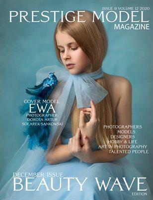 PRESTIGE MODELS MAGAZINE_ Beauty Wave 9/12