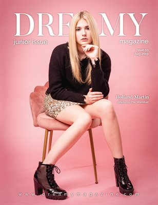 DREAMY Magazine | Issue 53