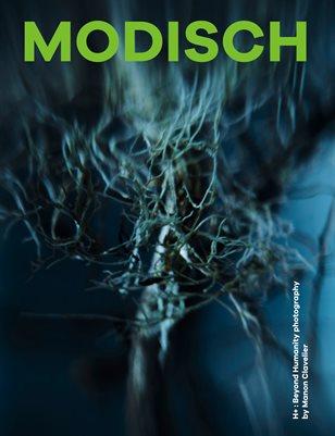 MODISCH Fashion Book No.2 | Cover 2