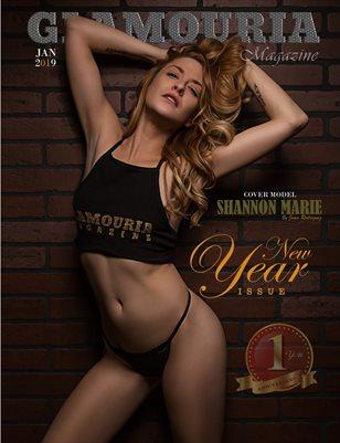 Glamouria Magazine Issue 13