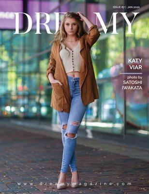DREAMY Magazine | Issue 87