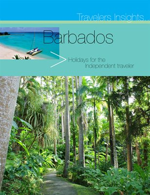 TravelersInsights. Barbados Independent Travel