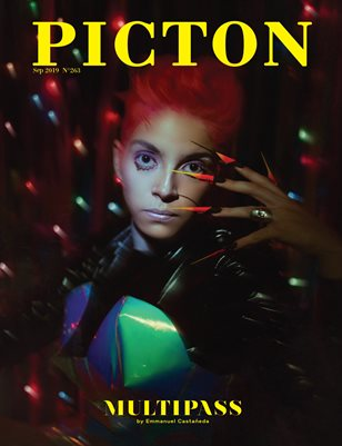 Picton Magazine SEPTEMBER  2019 N263 Cover 2