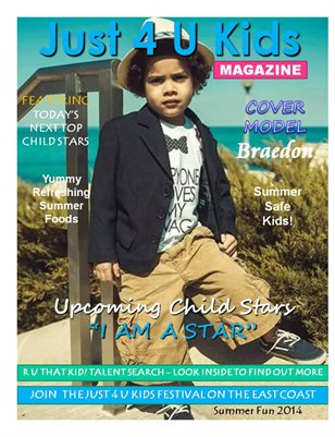 Summer Special Edition Magazine 4