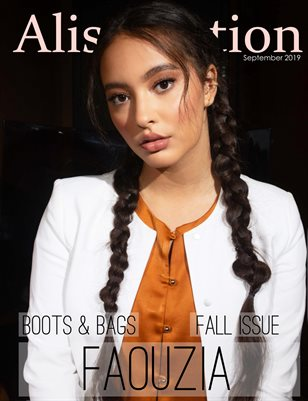 A-list Nation September issue
