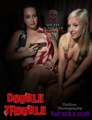 Double Trouble | Bad Girls Club