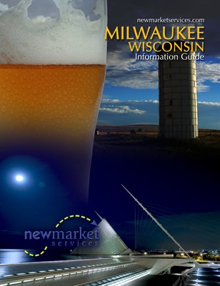 Milwaukee Sample City Guide
