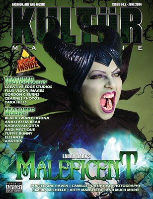 Kultur - Issue 34.2 - June 2014