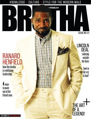 Brutha MAR/APR 2017 Issue 11