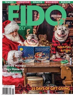 FIDO Friendly Fall/Winter 2020