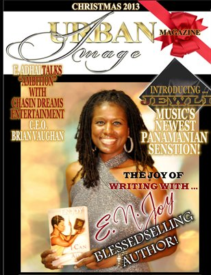Urban Image Magazine Christmas Issue 2013