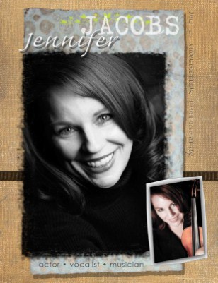 "Headshots: Jennifer ""JJ"" Jacobs"