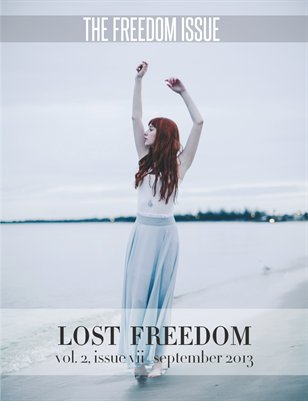 Lost Freedom September 2013