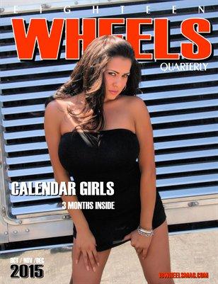 EIGHTEEN WHEELS QUARTERLY - 2015